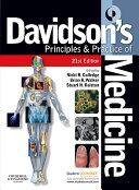 Davidson s Principles and Practice of Medicine PDF