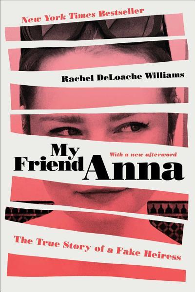 Download My Friend Anna Book