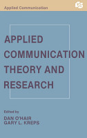 Applied Communication Theory and Research PDF
