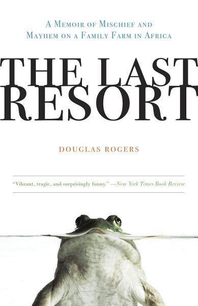 Download The Last Resort Book