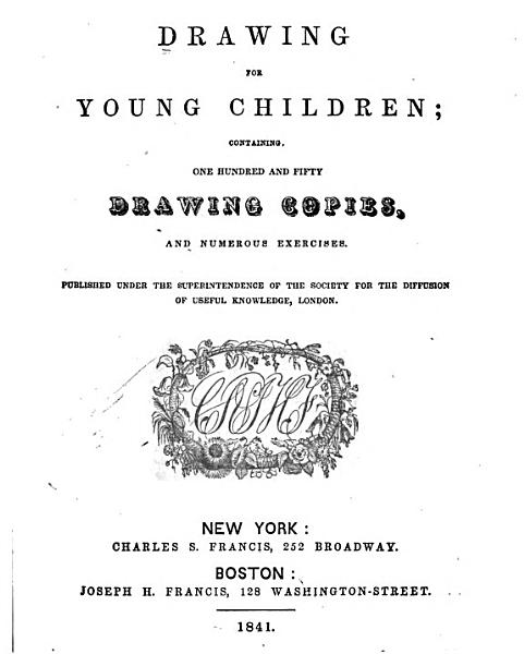 Drawing for Young Children