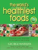 The World s Healthiest Foods Book