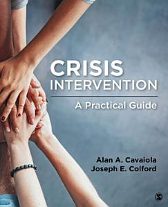 Crisis Intervention Book