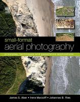 Small Format Aerial Photography PDF