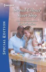 Second Chance Sweet Shop Book PDF