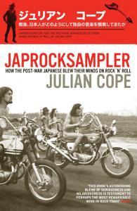 Japrocksampler Book
