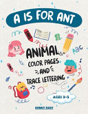 A Is for Ant PDF