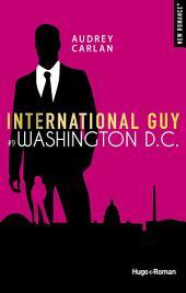 International Guy - tome 9 Washington