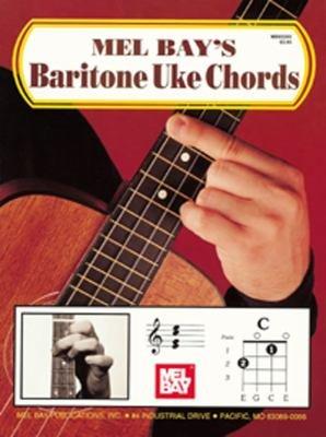 Baritone Uke Chords PDF