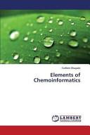 Elements of Chemoinformatics
