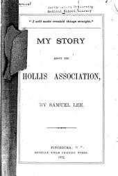 My Story about the Hollis Association