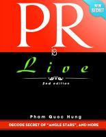 PR IS LIVE PDF