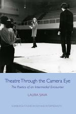 Theatre Through the Camera Eye