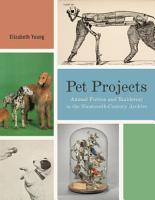 Pet Projects PDF
