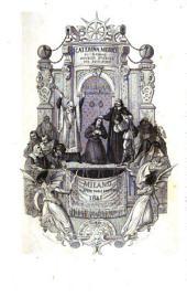 Caterina Medici di Brono. Novella storica del secolo XVII, etc