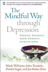 The Mindful Way Through Depression Book PDF