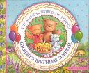Gilbert s Birthday Surprise PDF