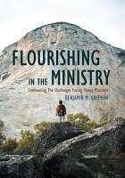 Flourishing in the Ministry PDF