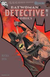 Detective Comics (1937-) #861