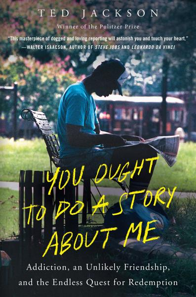 Download You Ought to Do a Story About Me Book