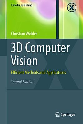 3D Computer Vision PDF