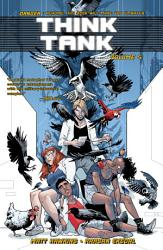 Think Tank Vol 5 Animal Book PDF