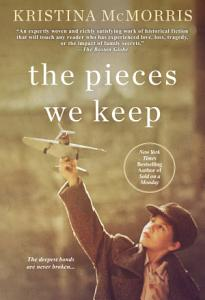 The Pieces We Keep Book