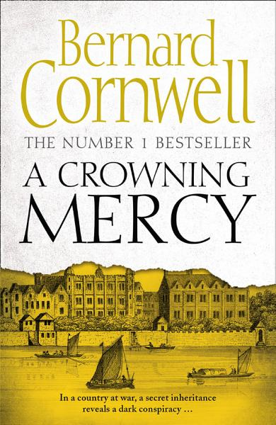 Download A Crowning Mercy Book