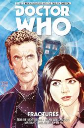 Doctor Who: The Twelfth Doctor - Volume 2: Fractures (complete collection), Volume 2