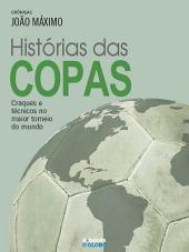 Histórias das Copas