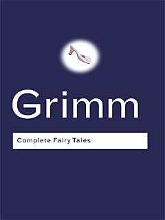 Complete Fairy Tales Book