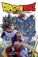 Dragon Ball Super  Vol  14