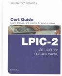 LPIC 2 Cert Guide PDF