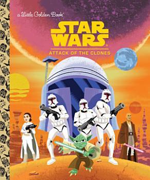Star Wars  Attack of the Clones  Star Wars  PDF