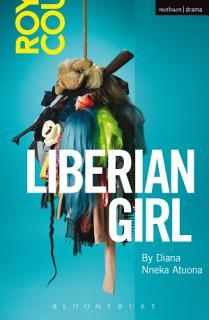 Liberian Girl Book