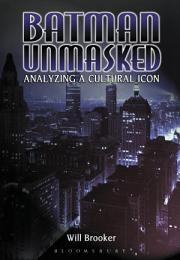 Batman Unmasked