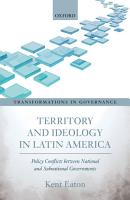 Territory and Ideology in Latin America PDF