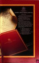 Debrett's Handbook of Australia and New Zealand