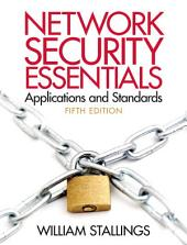 Network Security Essentials Applications and Standards: Edition 5