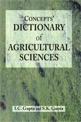 Concept S Dictionary Of Agricultural Sciences
