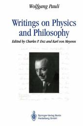Writings on Physics and Philosophy