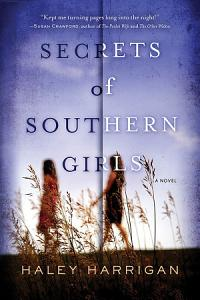 Secrets of Southern Girls Book