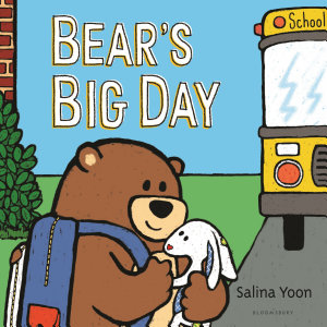Bear s Big Day