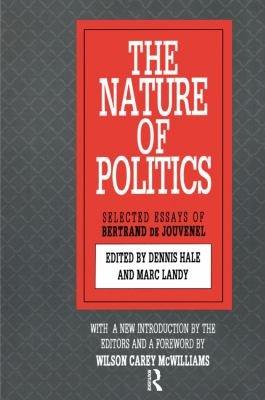 Download The Nature of Politics Book
