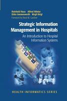 Strategic Information Management in Hospitals PDF