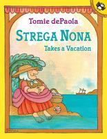 Strega Nona Takes a Vacation PDF