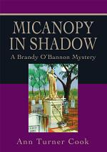 Micanopy in Shadow