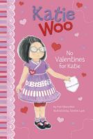 Katie Woo  No Valentines for Katie PDF