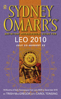 Sydney Omarr s Day By Day Astrological Guide for the Year 2010  Leo PDF