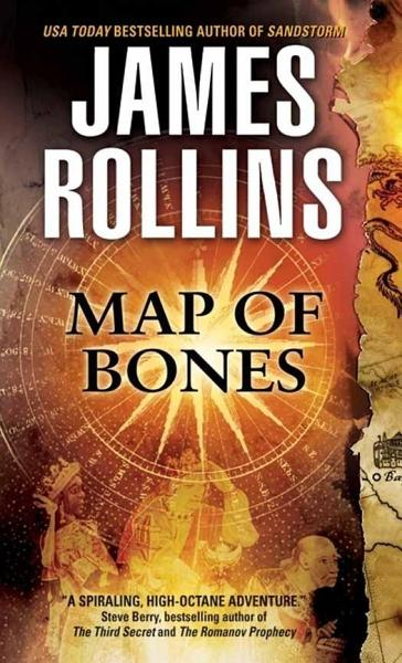 Download Map of Bones Book
